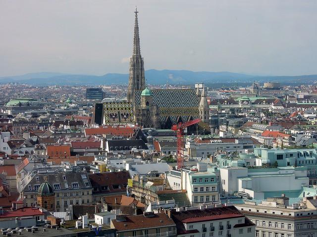 Museo del Deshollinador de Viena