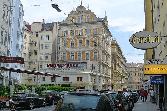 Museo de las Falsificaciones en Viena