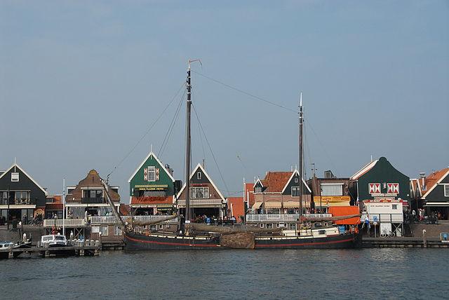 Museo Palingsound en Volendam