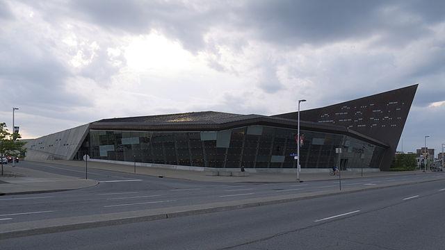 Museo de la Guerra de Ottawa