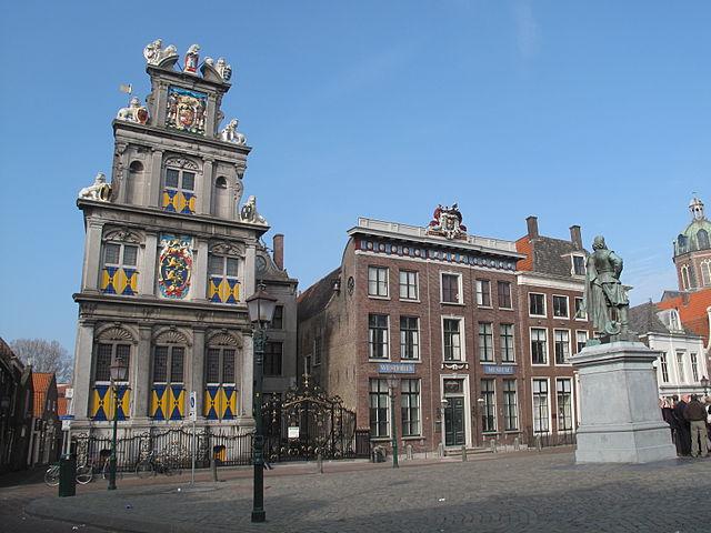 Museo Westfries en Hoorn