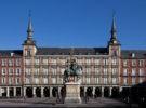 La Plaza Mayor, corazón de Madrid