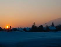 Crans-Montana, turismo de esquí en Valais