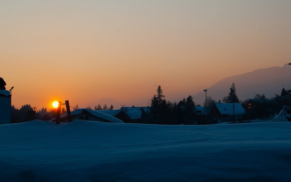 Crans-Montana, turismo de esquí en el Valais