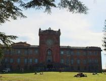 El extravagante Castillo de Sammezzano