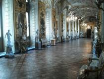 El Palacio Doria – Pamphili, la gran pinacoteca particular de Roma