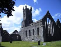 Convento franciscano de Ennis