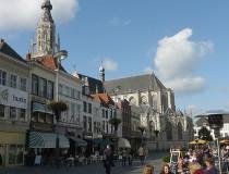Museo de la Imagen en Breda