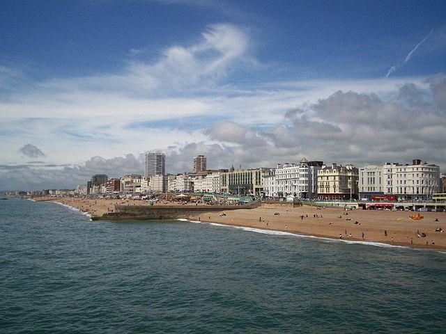 Museo y Galería de Arte de Brighton