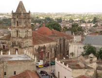 Iglesia del Sagrado Corazón de Jesús de Camagüey
