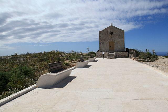 Capilla de Santa María Magdalena de Dingli