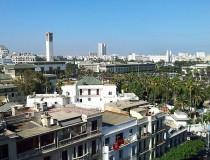 Ayuntamiento de Casablanca