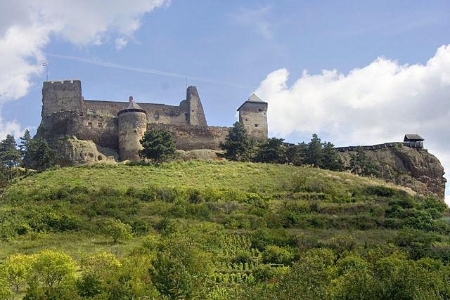 Castillo de Boldogkő