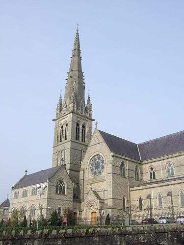 Catedral de San Eunano de Letterkenny
