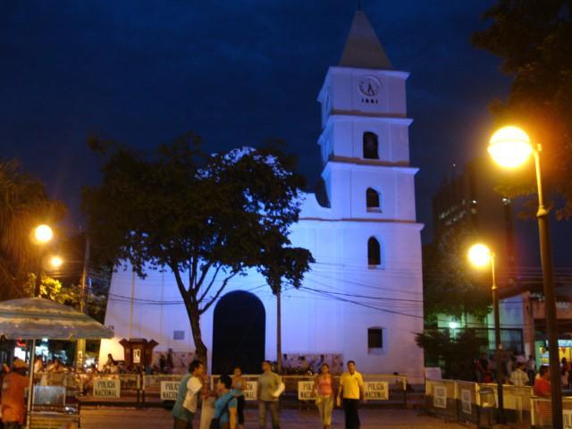 Museo de Arte Contemporáneo de Huila