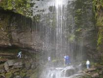 Cascada del Chorro de Girón