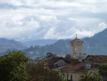 Cementerio Municipal de Cuenca