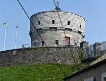 Museo Millmount en el fuerte de Drogheda