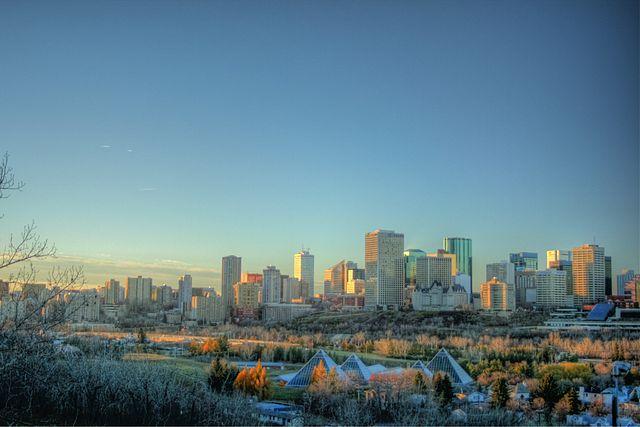 Laser Quest en Edmonton