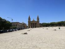 Capilla de Nuestra Señora de Lourdes en Floriana
