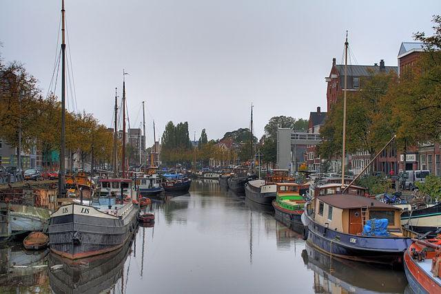Festival Noorderzon en Groninga