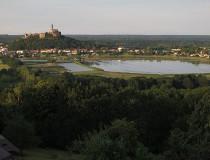 Castillo Güssing en Burgenland