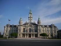 Ayuntamiento de Gyor