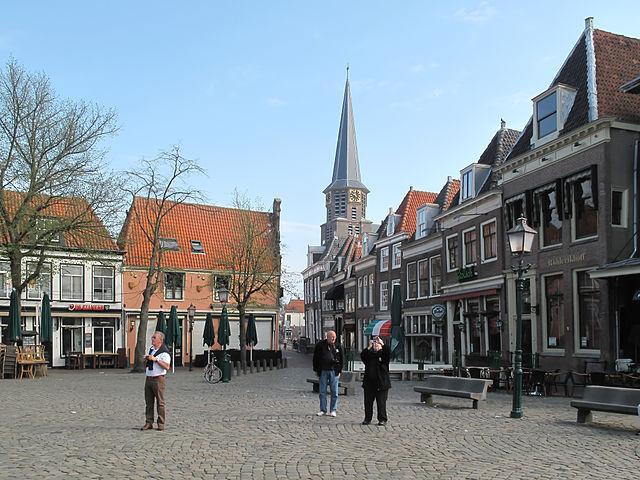 Museo del Tranvía en Hoorn