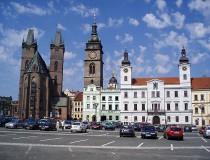 Catedral del Espíritu Santo de Hrarec Králové