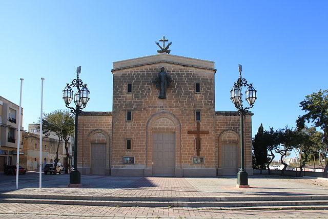 Iglesia Parroquial de la Inmaculada Corazón de María