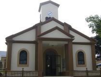 Iglesia de San Ramón Nonato