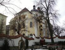 Iglesia de San Miguel de Olomouc
