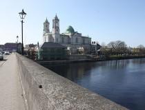 Iglesia de San Pedro y San Pablo de Athlone