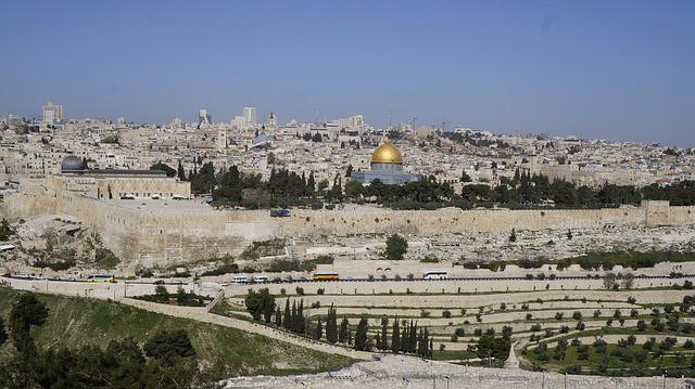 Museo de la Última Batalla de Jerusalén