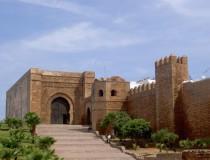 Museo Oudaias en Rabat