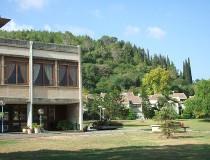 Museo Wilfrid en Kibbutz Hazorea
