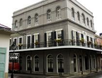 La mansión de Madame LaLaurie, un museo del horror en Nueva Orleans