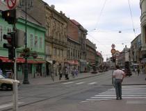Palacio de la Música de Miskolc