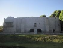 Molino de Sabandía en Arequipa