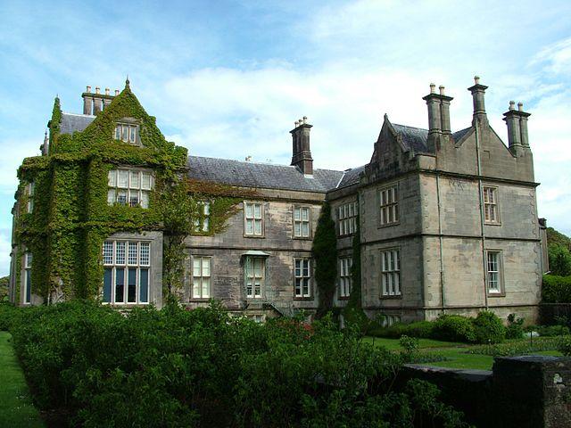 Casa Muckross en Kerry