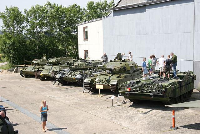 Museo de Defensa y Garrison de Aalborg