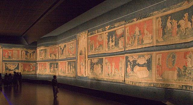 Museo Jean-Lurcat en Angers