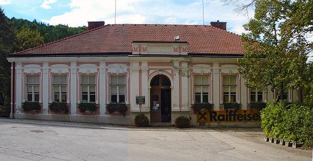 Triesting Taler Heimatmuseum