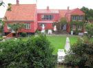 Museo Oluf Host en Gudhjem