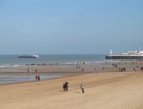 Museo Zee en Ostende