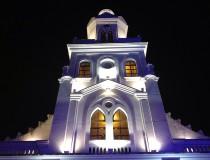 Iglesia Parroquial de Turi