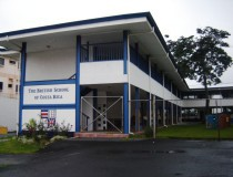 Museo de la Comunidad Judía de Costa Rica