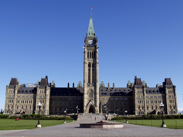 Peace Tower de Ottawa