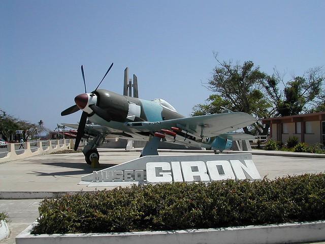 Museo Municipal de la Playa Girón
