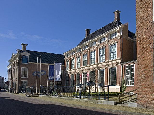 Museo de Cerámica Princessehof